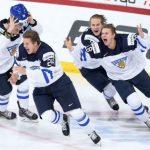 Šport na finskem